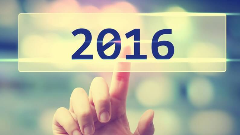What Will Digital Marketing Look Like in 2016?