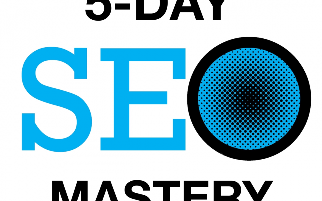 3-Day SEO Advanced Class – Newport Beach, CA
