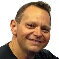 Search Engine Academy Trainer, Steve Scott
