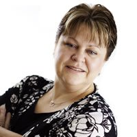 Search Engine Academy Trainer, Sue Cooper
