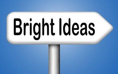 Handy Idea Checklist for Writing Fresh Web Copy