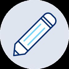 concept icon to illustrate seo training cost estimation