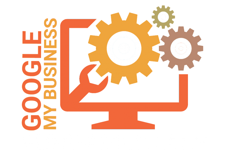 concept art for Google My Business Fundamentals course