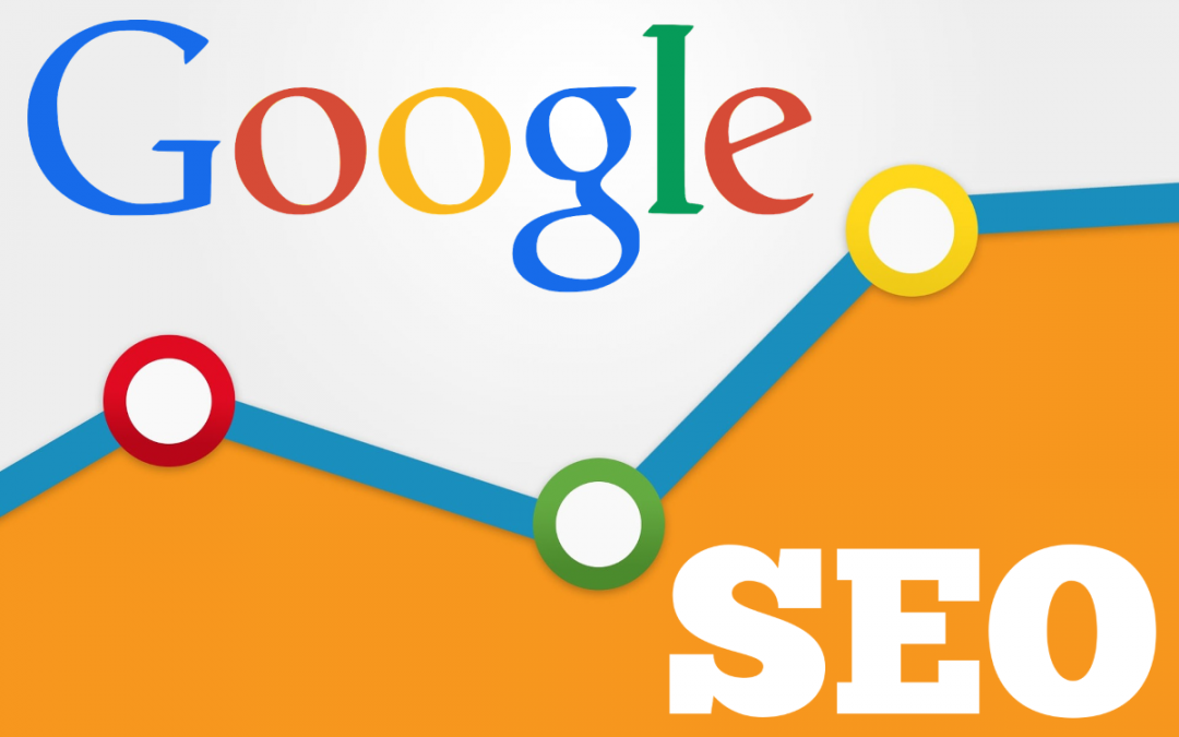 Who Does SEO? Google, That's Who!