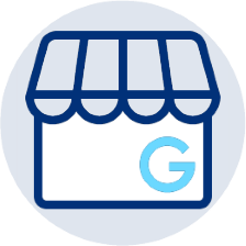 icon for Google My Business courses
