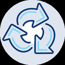 icon to illustrate seo course customization