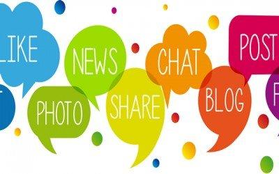 Building Your Brand Through Social Media