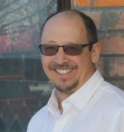 Photo of SEO master trainer Ross Barefoot, Colorado