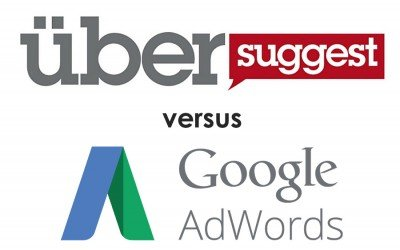 New Ubersuggest vs. Google Keyword Tool – Battle of the Free Keyword Research Tools